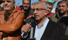 أسامة سعد: حقوق الصيادين أمانة بأعناقنا وسننتزعها