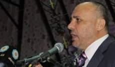 عبد الهادي:نريد أن نستثمر القرار الأميركي من خلال تكريس الوحدة الوطنية