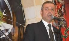 قبيسي: لبنان لن يعود الى الوراء مهما تأمرتم وصرفتم من اموال