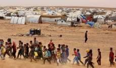 مسؤول أميركي: قافلة المساعدات تصل إلى مخيم الركبان قبل نهاية آذار