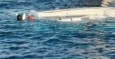 مقتل 6 أشخاص وفقدان 12 آخرين في انقلاب قارب جنوب غربي الصين