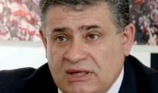 ضوّ: إنضمام لبنان الى تحالف عربي لمواجهة التمدد الايراني بات ضرورة