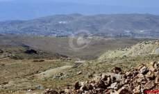 النشرة: اشتباكات عنيفة للسيطرة على آخر التلال المطلة على وادي حميد