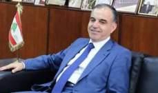 القاضي ابراهيم: القضاء قادر على مواجهة الفساد شرط رفع الحصانات المذهبية