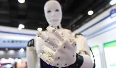 حلول 5 روبوتات مكان 5 موظفين في بنك سويسري