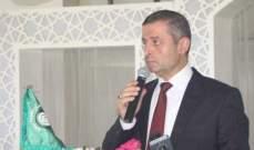 قبيسي: انجاز الموازنة غير كاف لمعالجة الازمة الاقتصادية