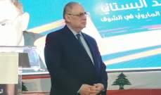 بستاني دعا لمحاسبة الفاسدين:اللامركزية الإدارية ضرورة لنا بشتى المجالات