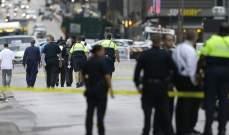الشرطة الأميركية تبحث عن مسلّح في مدرسة بكارولاينا الشمالية
