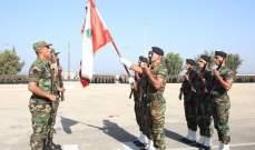 القرقفي ممثلا قائد الجيش: لا حدود للتضحية والبذل والعطاء