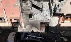 الأمم المتحدة تطالب مجددًا بوقف الهجوم على طرابلس فورًا