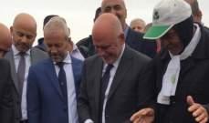 فنيانوس: المعركة على وزارة الأشغال قائمة وقاعدة