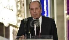 السيد عن حكومة ناقصة 3 وزراء: إستبعاد تمثيل حزب الله أمنية أميركية وإسرائيلية