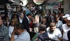الاحدب: وعود تخديرية من السلطة لوضع يدها على بلدية طرابلس