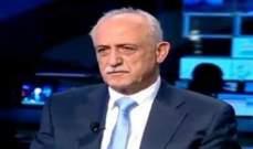 القرعاوي: العقد في تشكيل الحكومة داخلية والحريري يحاول حلها