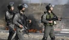 مقتل فلسطيني برصاص الجيش الإسرائيلي في مدينة سلفيت في الضفة الغربية