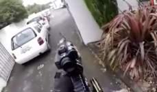 شرطة نيوزيلندا: ارتفاع عدد ضحايا الحادثة الإرهابية إلى 50