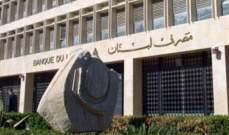 مصادر وزارة المال للأخبار: الخطر المالي ليس داهماً