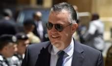 هادي حبيش: طرابلس أكدت وقوفها إلى جانب خطنا السياسي