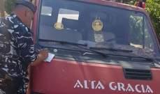 قوى الأمن:مفارز سير بعلبك وصيدا وزحلة وطرابلس وبيروت ضبطت وحجزت آليات مخالفة