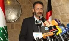 ممثل الجهاد في لبنان: المقاومة في فلسطين اسقطت منظومة العدو الأمنية والعسكرية