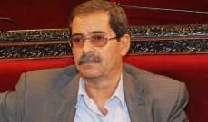 نائب سوري:هناك تحالف بين الإرهاب وإسرائيل وأميركا التي مدت الإرهابيين بالسلاح