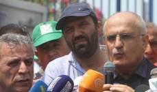 الاخبار: اشكال بين امل والتيار الوطني على الدبلوماسي رقم 2 في برلين