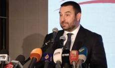 عازار: في المرحلة الحالية ليس هناك بديل عن الحريري لتشكيل الحكومة