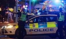 خمسة جرحى بانفجار صغير في مترو لندن ناجم عن احتكاك كهربائي
