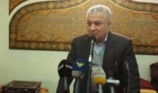 محمد نصرالله: أسقطوا من سلوككم السياسي شعار من بعدي الطوفان
