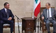 رئيس مجلس الامة الكويتي: لا يوجد أي حظر على زيارة الكويتيين إلى لبنان