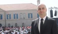 حاصباني في وداع صفير: ترك جسدًا وانتقل روحًا ليسهر علينا حارسًا