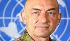 منع رئيس بعثة المراقبيين الدوليين في الحديدة من دخول مناطق سيطرة القوات الحكومية