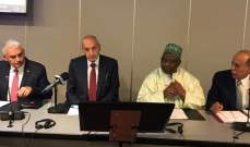 بري باجتماعات البرلمانات الاسلامية: نواجه صفقة العصر بالوحدة