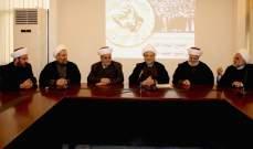 تجمع العلماء: بقاء النازحين يؤدي لكوارث اجتماعية وأزمة اقتصادية لا يستطيع لبنان تحملها