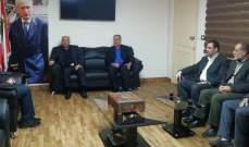 كرامي لوفد حماس: لا إنجازات لإسرائيل في ظل وحدة المقاومة