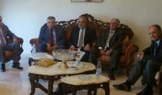 سفير أذربيجان:نتطلع إلى تبادل تجاري وقيام استثمارات بين الشمال وأذربيجان