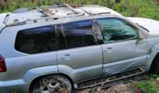 النشرة: قتيلان بحادث سير على طريق المصيلح