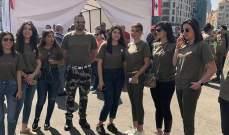 """التيار الوطني الحر نظم حملة تبرع بالدم لصالح بنك دم """"الجيش اللبناني"""""""