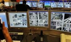 حركة المرور كثيفة من اوتوستراد الرئيس لحود باتجاه الصياد