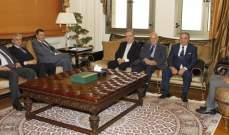 السفير السعودي بلبنان يؤكد حرص السعودية على العلاقة التاريخية مع لبنان