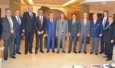 رياض سلامة: الليرة اللبنانية مستقرة وإتخذنا قرارات تتعلق بالمحافظة على الإقتصاد الوطني