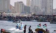 الجيش الإسرائيلي: إحباط تهريب متفجرات لصالح حماس من غزة إلى سيناء