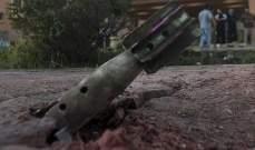سانا: مقتل 7 مدنيين بقصف وانفجار لغم في ريفي حلب وحماة