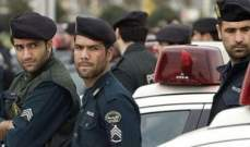 قوات أمن إيران أغلقت طريق باسداران لملاحقة مثيري الشغب بعد توقيف عدد منهم