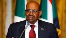 الناطق الرسمي باسم الحكومة السودانية ينفي تسليم البشير السلطة للجيش
