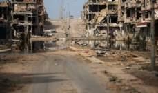 صندي تلغراف: الوضع بليبيا اليوم هو نتيجة التدخل الغربي الفاشل في البلاد