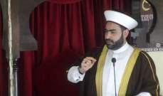 أحمد القطان: إنتصار مشروع المقاومة والممانعة بدأ يظهر لكل العالم