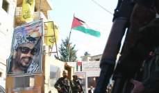 إنفجار عبوة ناسفة ليلا في مخيم المية ومية دون وقوع إصابات