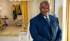 رئيس جمهورية الغابون لبوتين: إفريقيا في حاجة إلى روسيا