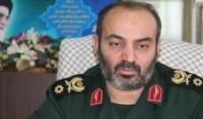مسؤول بالحرس الثوري الإيراني:هزيمة أميركا في سوريا أكبر من هزيمتها بحرب فيتنام